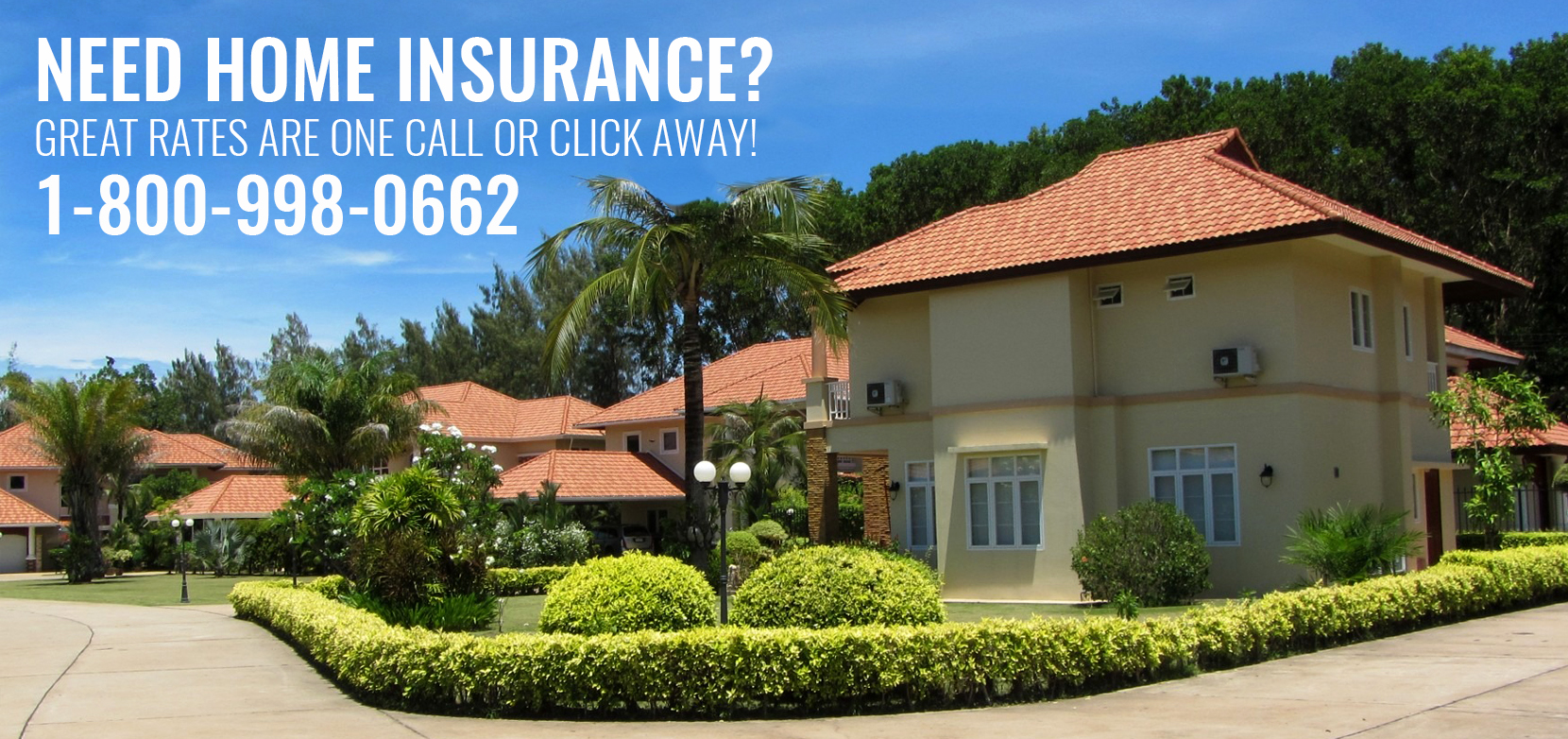Home Insurance Tampa Florida